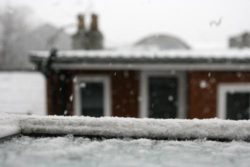 Kilmainham Snow (3 Feb 09)