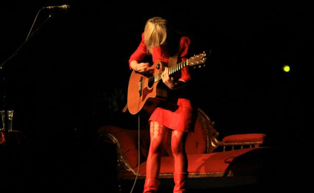 Cathy Davey - Olympia