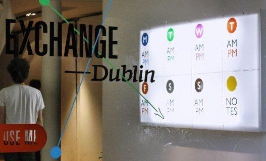 Exchange Dublin