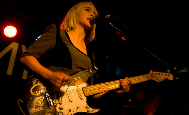 The Joy Formidable - Academy 2