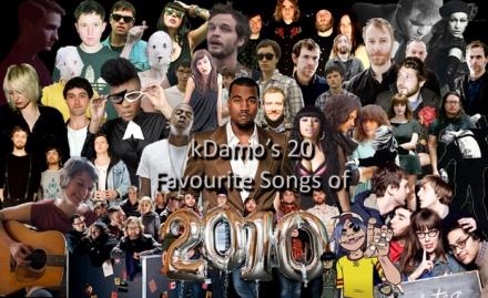 2010 Songs