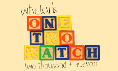 Ones Two Watch